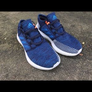 "Adidas Pureboost Go ""Legend Ink"""